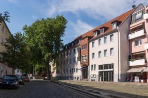 CVJM Hotel am Wollmarkt - Bortfeld