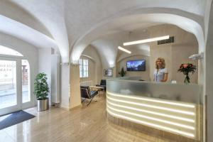 Golden Star, Hotels  Prag - big - 47