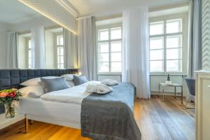 Golden Star, Hotely  Praha - big - 17