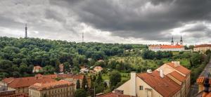 Golden Star, Hotely  Praha - big - 28