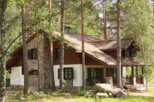 Chalet Ray Holiday Home - Sosnovyy Bor Sanatorium