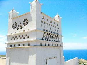 Villa Violanta Andros Greece