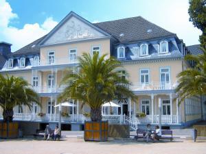 Hotel Fürstenhof - Hagen
