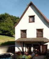 Accommodation in Wilhelmsfeld