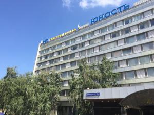 Отель Юность, Москва
