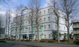 Auberges de jeunesse - Hotel New Takahashi Kouyadai