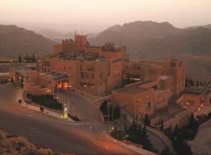 Mövenpick Nabatean Castle Hote..