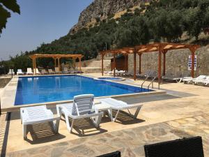 Natureland Efes Pension, Residence  Selçuk - big - 49
