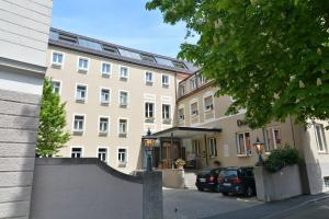 Dom Hotel - Firnhaberau
