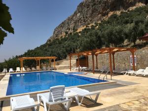 Natureland Efes Pension, Residence  Selçuk - big - 63