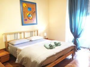 Ribet 11, Appartamenti  Torino - big - 29