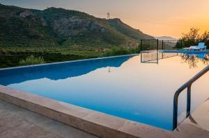 Natureland Efes Pension, Residence  Selçuk - big - 51