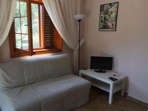 Natureland Efes Pension, Residence  Selçuk - big - 14