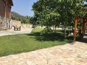 Natureland Efes Pension, Residence  Selçuk - big - 22