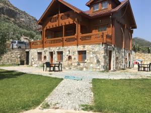 Natureland Efes Pension, Residence  Selçuk - big - 89