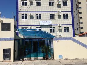 Angica Golden Hotel - Fortaleza