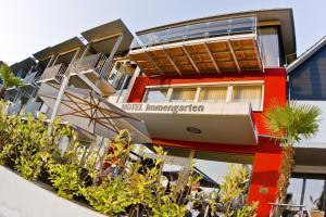 Bodenseehotel Immengarten - Gaienhofen