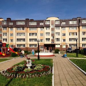 Апартаменты На Вознесенской 48, Сергиев Посад