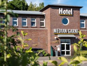 Median Hotel Garni - Derenburg