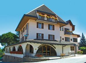 Hotel Alpino - Ghirla