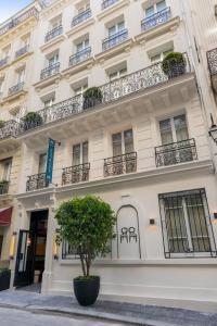 Hôtel Adèle & Jules (11 of 70)