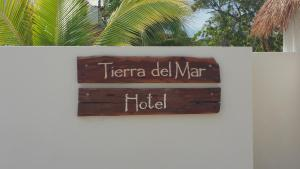 Tierra del Mar Hotel - Adults Only, Hotely  Holbox Island - big - 10
