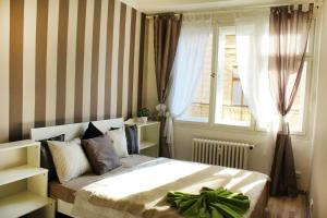 Апартаменты Trendy Old Prague Apartment, Прага