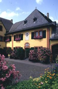 Weingut Staffelter Hof - Kinheim