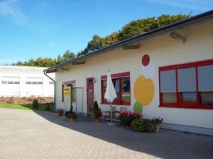 Econo Motel Goelzer - Büchenbeuren