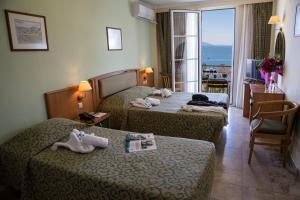 Tolon Holidays Hotel Argolida Greece