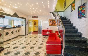 Hotel Luzernerhof, 6004 Luzern