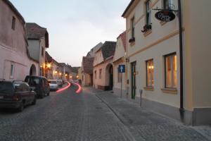 Rosen Villa Sibiu