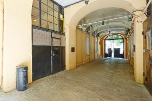 Apartment Deribasovskaya with jacuzzi, Apartmány  Oděsa - big - 9