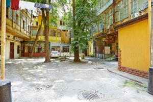 Apartment Deribasovskaya with jacuzzi, Apartmány  Oděsa - big - 7