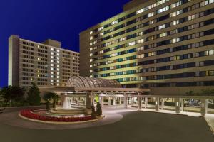 Hilton New York JFK Airport Hotel - Queens
