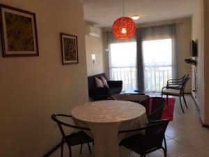Paraguay Alquileres Temporarios, Apartments  Asuncion - big - 61
