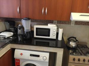 Paraguay Alquileres Temporarios, Apartments  Asuncion - big - 63