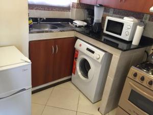 Paraguay Alquileres Temporarios, Apartments  Asuncion - big - 65