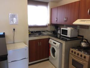 Paraguay Alquileres Temporarios, Apartments  Asuncion - big - 66