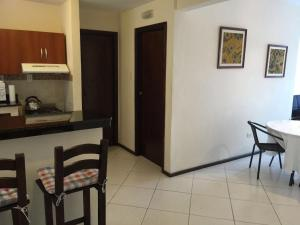 Paraguay Alquileres Temporarios, Apartments  Asuncion - big - 68