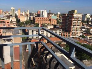 Paraguay Alquileres Temporarios, Apartments  Asuncion - big - 72