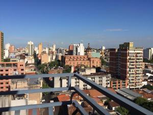 Paraguay Alquileres Temporarios, Apartments  Asuncion - big - 70