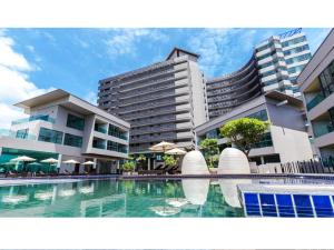 Auberges de jeunesse - Green Valley Executive Serviced Residence
