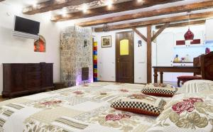 Napoleons secret Spa apartment