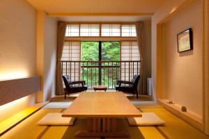 Shosuke-no-Yado Takinoyu - Accommodation - Aizuwakamatsu