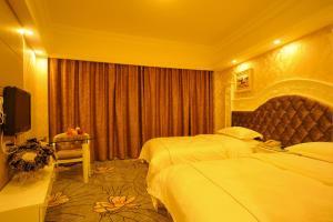 Guilin Hongkong Hotel, Hotel  Guilin - big - 4