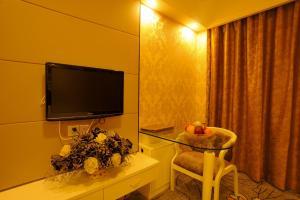 Guilin Hongkong Hotel, Hotel  Guilin - big - 6