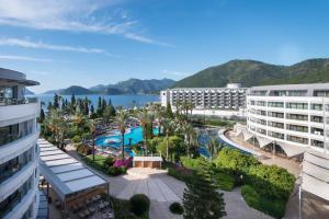obrázek - D-Resort Grand Azur Marmaris