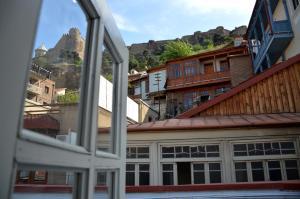 Apartment Betlemi, Apartmány  Tbilisi - big - 17