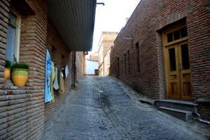 Apartment Betlemi, Apartmány  Tbilisi - big - 18